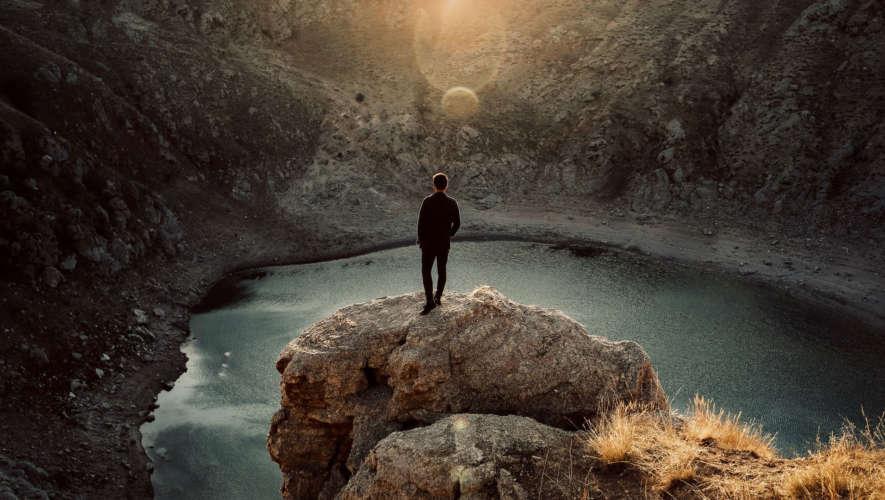 Präsenz – die Verbindung im Einklang mit der Existenz allen Lebens